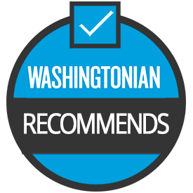 Washington Recommends