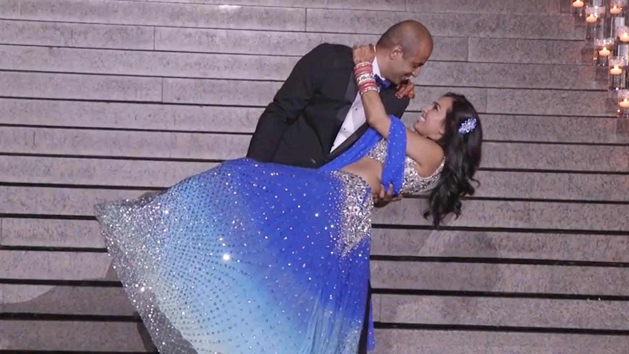 Best Wedding Videographer Dulles-Leesburg VA | Suburban Video 301 315-6300