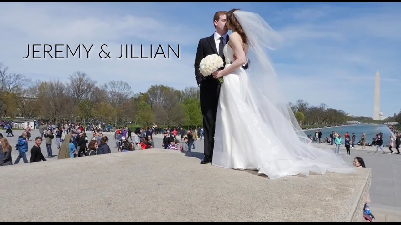 Best Wedding Videographer McClean-Great Falls VA | Suburban Video 301 315-6300